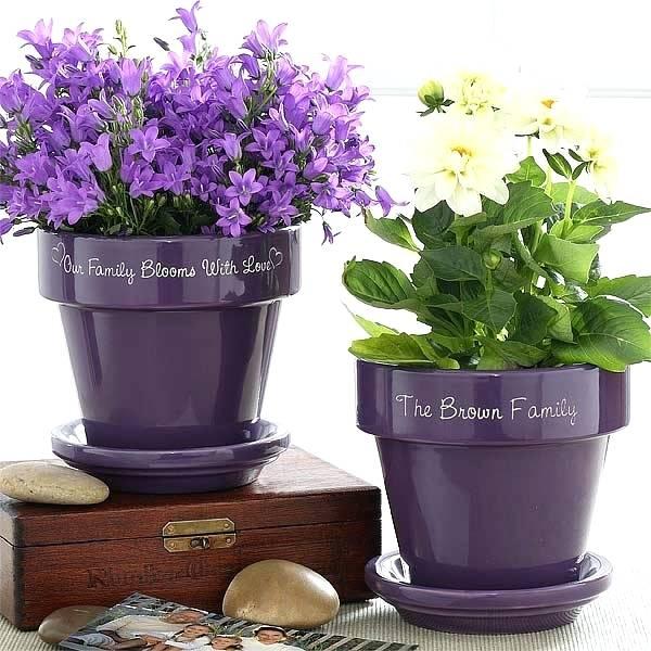 Painting Terracotta Pots Ideas To Dress Up Flower Pots Planter
