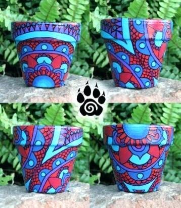 painting-terracotta-pots-painting-terracotta-pots-nz